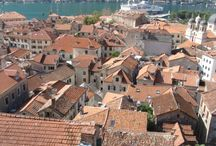 Kotor, Montenegro / Kotor, in Montenegro, is a treasure waiting to be discovered. Aside from being drop dead gorgeous, there are so many things to do in Kotor - Kotor tours, kayaking, hiking ancient fortresses, biking, boating. See Kotor before the secret is out!