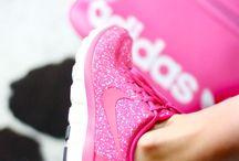 Sneakers addiction