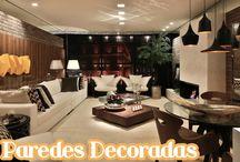 Ideias para a casa / idéias simples para decorar