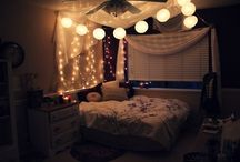 My room / by Tayler Smith