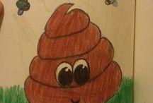 """""""Wykonaj naprawdę ohydny rysunek"""" / Tablica skupiająca Randki nadesłane prace zawierające stronę """"Wykonaj naprawdę ohydny rysunek"""" :) Swoje Kreacje ślijcie na Maila: kontakt@zniszcztendziennik.pl"""
