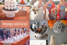 Fall Wedding / by Layshandria Rose