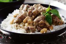 Malaysia Beef Recipes