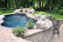 Pool....landscape