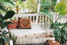 Balkon // Inspiration