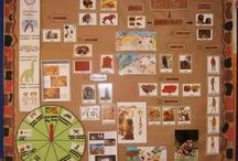 prehistoria infantil