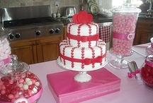 Cook Book - Cake / by Bridgette Patterson
