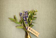 Purple Violet Lavender Weddings