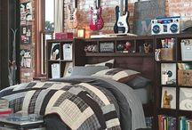 Idee x rinnovare la camera di Teo
