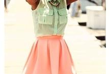 ~ pastels ~