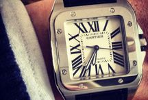 Watches / Luxury Timepiece Collection