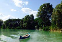 Canoa/Kayak / tutto sulla canoa!