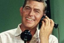 Andy Griffith / by Crystal Shook