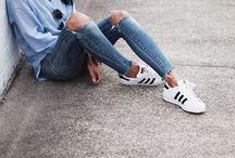 Style adidas