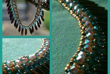 HMA-Jewelry / Beadwork by Helle Anderson.