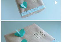 Verpacken&Geschenke