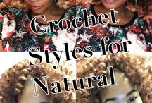 Natural Hair Tutorials / Natural Hair tutorials and protective styling videos. Reviews on all natural hair care products. I have 4b/4c Natural hair and will show you how the different styles and products that work for my hair