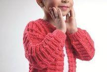 blusa infantil trico