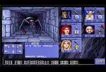 Amiga RPGs