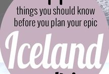 Iceland / Pins about #Iceland