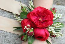 blomster smykke