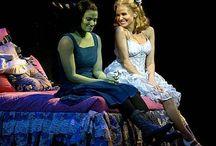 Broadway / by Katrina De Karver