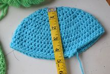 Crochet Tips and Techniques / by Sarah Stockton