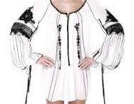 Roumanian costume