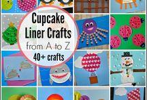 Craft for Infants