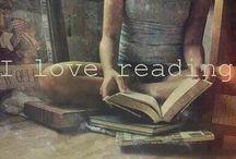 Reading <3