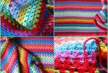 Mandy's Blankets