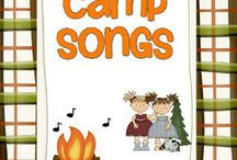 Hike Songs / Songs and activities when hiking with kids