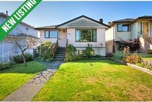 3052 Graveley Street, Vancouver, BC Canada / $798,800 - 5 bdrm, 3 bath, 2153 sq ft home on a 33.5x115.7 sq ft lot. Click on the picture for more details.