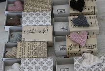 Craft: Matchboxes / by Elfenkrokus