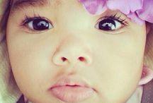 Little Princesses / Cute baby girls