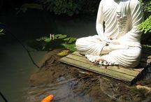 Boeddhaschildering