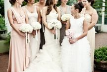 Inspiration: Bridesmaids