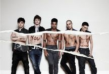 the wanted / by amanda knod