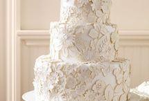 Wedding Love / by Hannah Ballew