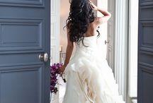 Wedding Gowns / Weddings