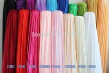 Шитье алик(ткани)