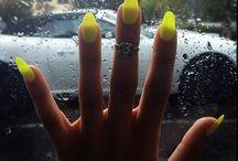 Nails Art / So cool!!