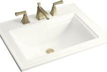 Bathroom Remodel Ideas / by Sylvia Munson