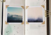 ~travelers notebook~ / - my midori -