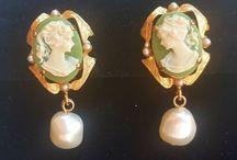 dolce&gabbana earrings
