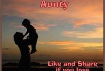 Aunt I the best!