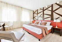 Hotel Architecture & Design