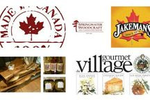 Made in Canada / Proud to carry the finest Canadian Made products and brands.