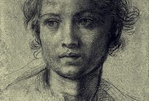old masters drawings