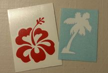 Free Sample / Free Sticker - Free Decal - Free Samples - Decals Stickers